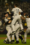 2000 World Series Champs Royalty Free Stock Image