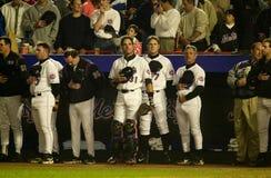2000 World Series Stock Image