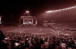 2000 World Series Royalty Free Stock Images