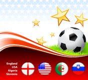 World Soccer Event Group  C. 