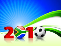 2010 World Soccer Tournament. 