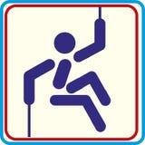 World Sport training, icon, vector Illustrations. World Sport icon, vector Illustrations Stock Illustration