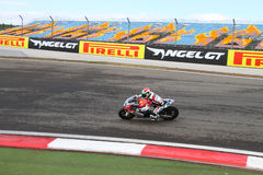 World Superbike Championship Stock Image