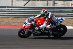 World Superbike Championship royalty free stock photo