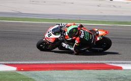 World Superbike Championship stock image