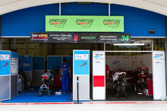 World Superbike Championship Royalty Free Stock Images