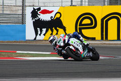 World Superbike Championship royalty free stock photos