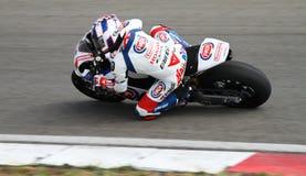 World Superbike Championship royalty free stock photography