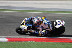 World Superbike Championship royalty free stock photos