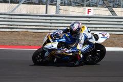 World Superbike Championship stock photo