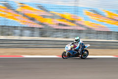 World Superbike Championship Royalty Free Stock Photography