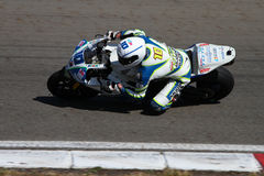 World Supersport Championship Royalty Free Stock Photography