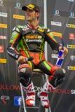 World Supersport Championship Stock Photo