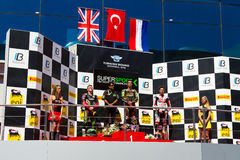 World Supersport Championship Stock Photos