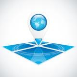 World technology Stock Images