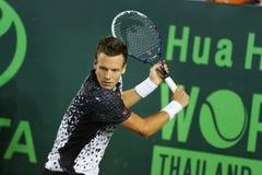 World Tennis Championship 2015 Royalty Free Stock Photography