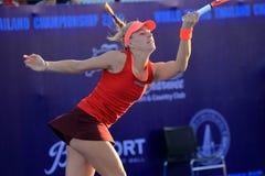 World tennis Thailand Stock Image