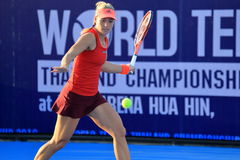World tennis Thailand Royalty Free Stock Photos