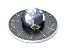 World Time royalty free illustration