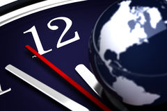 World Time royalty free stock image