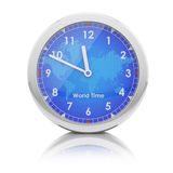 World time comcept Stock Images