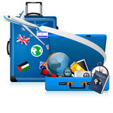 World Tour Royalty Free Stock Images