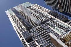 World Tower. Skyscraper, Sydney Royalty Free Stock Photo