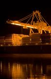 World Trade Royalty Free Stock Photography