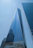 World Trade Center Νέα Υόρκη Στοκ εικόνα με δικαίωμα ελεύθερης χρήσης
