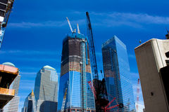 World  Trade Center Stock Photography