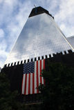 World Trade Center Imagenes de archivo