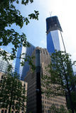 World Trade Center Royalty Free Stock Photos