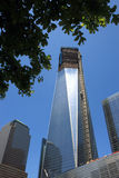 World Trade Center Stock Images
