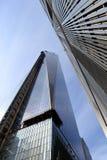 World Trade Center Arkivfoto