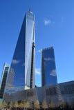 World Trade Center Immagini Stock Libere da Diritti