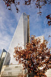 World Trade Center Royalty-vrije Stock Foto's