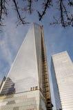 World Trade Center fotos de archivo libres de regalías