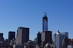 World Trade Center image stock