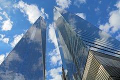 World Trade Center Image stock