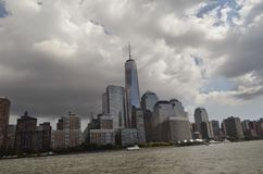 World Trade Center Photos stock
