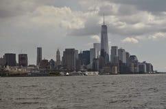 World Trade Center Fotos de archivo