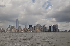 World Trade Center Foto de archivo