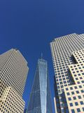 World Trade Center 3 Immagine Stock Libera da Diritti