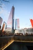 World Trade Center Imagen de archivo libre de regalías