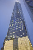 World Trade Center Royalty-vrije Stock Afbeelding