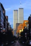 World Trade Center Photo stock