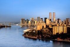World Trade Center Royalty-vrije Stock Foto