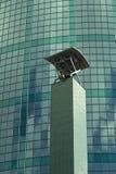 World Trade Center de Rotterdam Imagenes de archivo