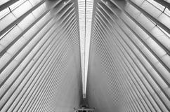 World Trade Center, de Stad van New York Stock Fotografie