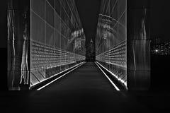 World Trade Center du centre de Manhattan photo stock